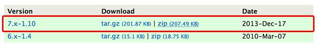 下载 CSS Injector 模块